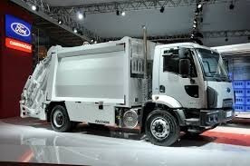 ford cargo aut