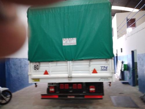 ford cargo  balancin 915