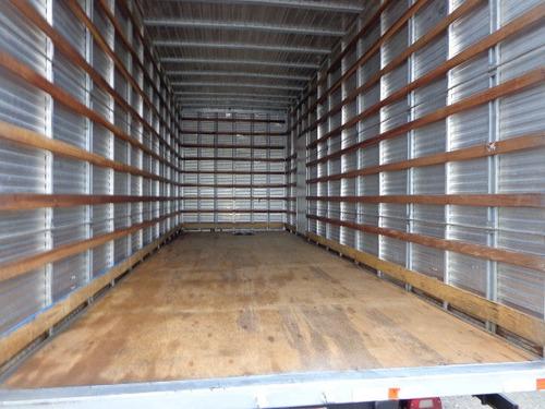 ford cargo bau 7,50 metros