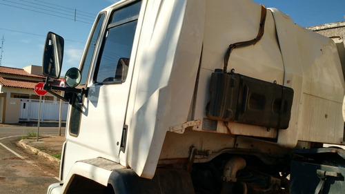 ford cargo caçamba 4031