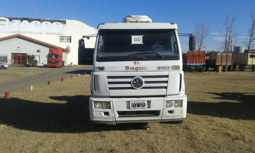 ford cargo camiones