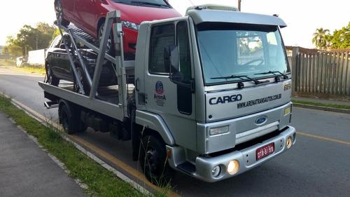 ford cargo carros