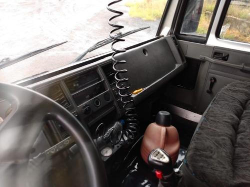 ford cargo cavalo mecanico 4331 2004