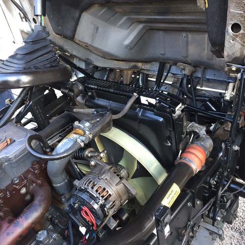 ford cargo cavalo mecânico 4532e ano 2011