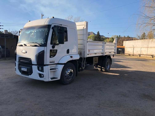 ford cargo ford cargo 1723 cd43