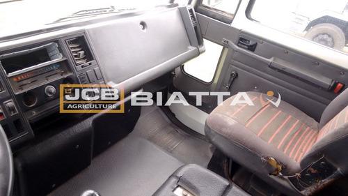 ford cargo - modelo 1722 - año 1996 - chasis largo - c/dormt