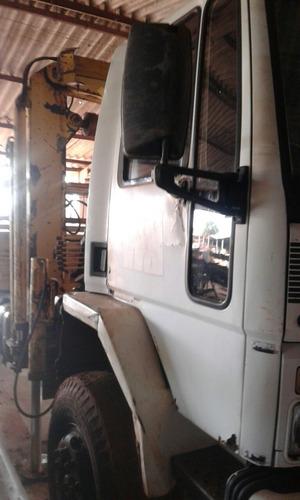 ford cargo , munck , muk , guindaste , guincho 1418