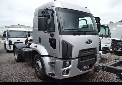 ford cargo tractor 1723 cd