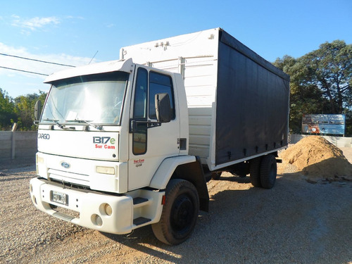 ford cargo1317
