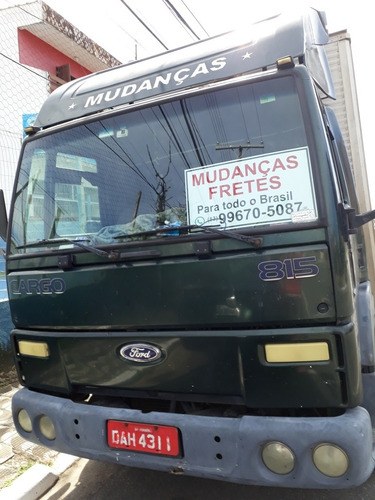 ford cargo815