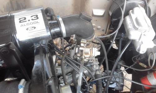 ford carros antigos