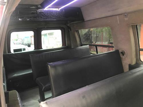 ford club wagon