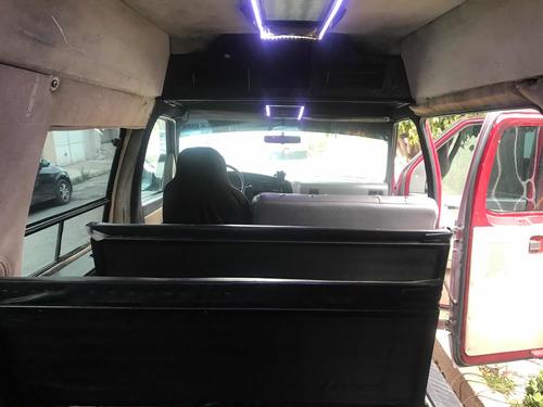 ford club wagon econoline
