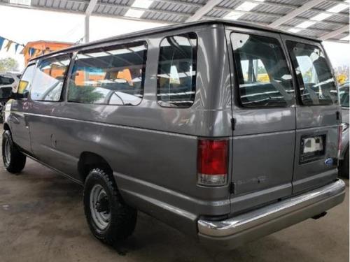 ford club wagon super club wagon 5.8 1995