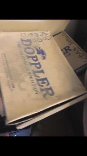ford cobra shelby v8 302 (accesorios)