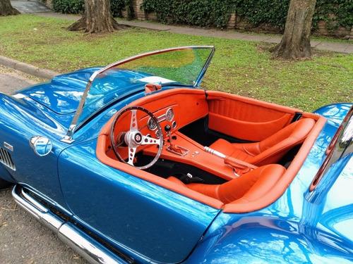ford cobra shelby v8 cabriolet v8 318 gtx