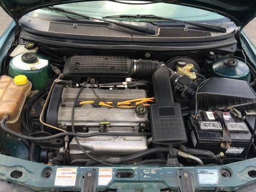 ford contour 1996