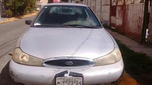 ford contour 2000