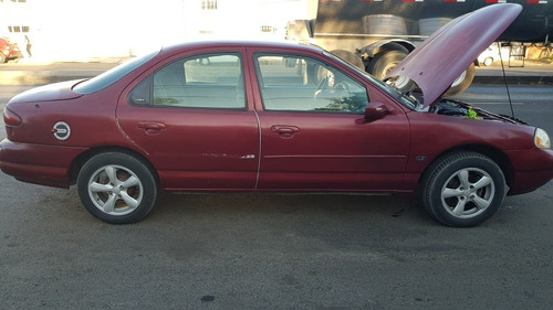 ford contour power l4 ee at 2000