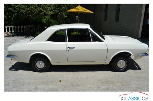 ford corcel 1 1975