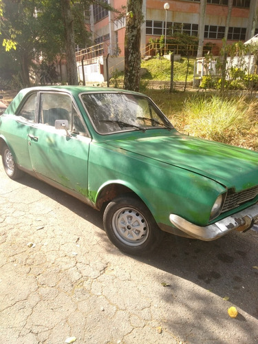 ford corcel 1.