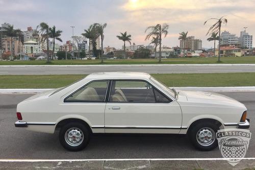 ford corcel 2 ldo ii 1978 78 - 13.000 km - original