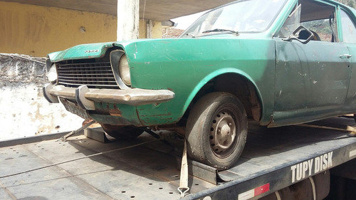 ford corcel 2 portas 1975