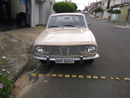 ford corcel 69 4 portas