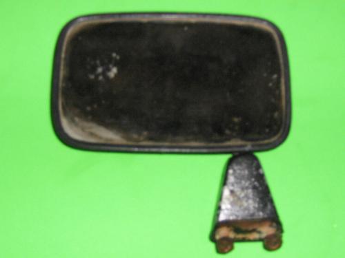 ford corcel e belina ii  espelho retrovisor externo
