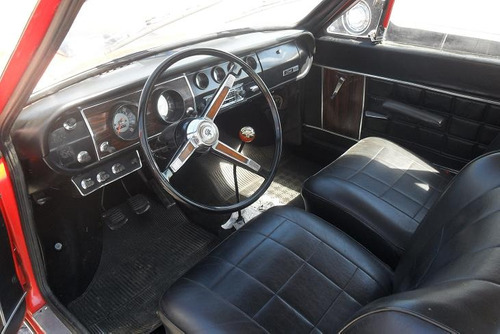 ford corcel gt 1969