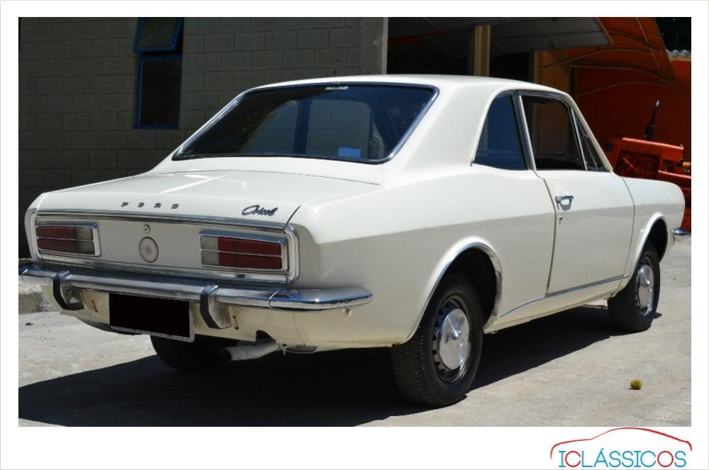 Ford Corcel I N Fusca N Brasilia D Nq Np Mlb F