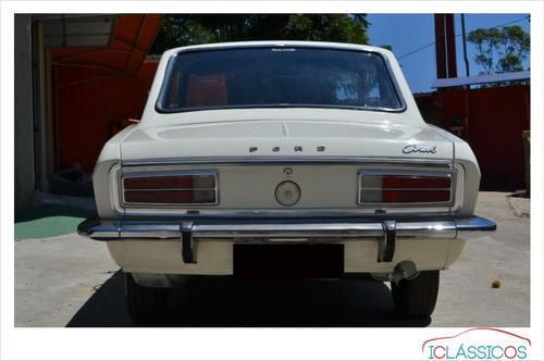 ford corcel i 1975 n fusca n brasilia