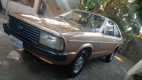 ford corcel ii 79