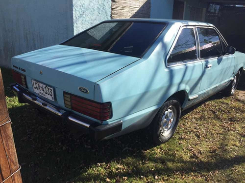 ford corcel ldo ldo