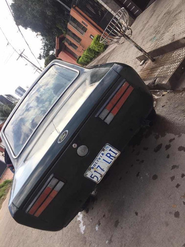 ford corcel luxo 1980