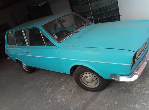 ford corcel/belina 1973