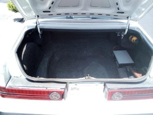 ford cougar 1988 auto clasico