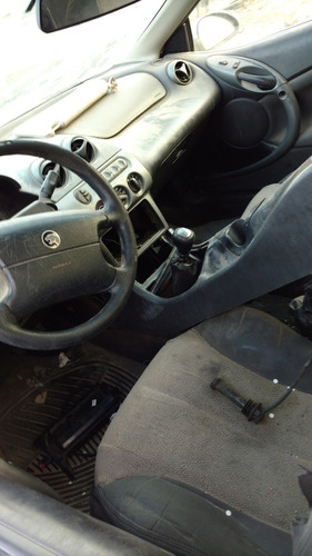 ford cougar 2002 por partes para desarmar piezas refacciones