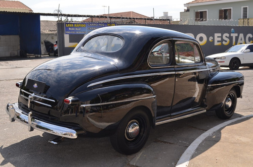ford coupe1946 v8 original