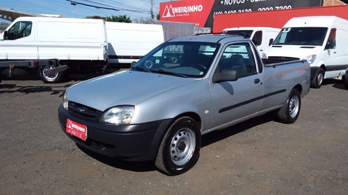 ford courier 1.6 2010 flex