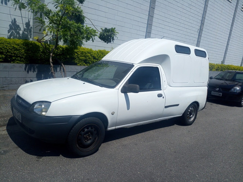 ford courier 1.6 l 2p 2001