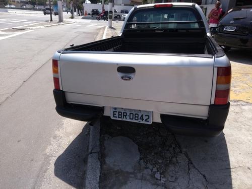 ford courier 1.6 l flex 2p 103.1hp 2009