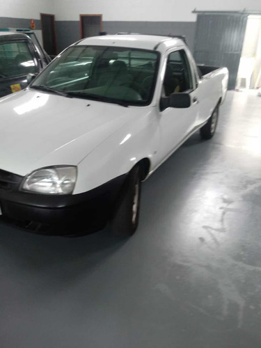 ford courier 1.6 l flex 2p 2013-basica