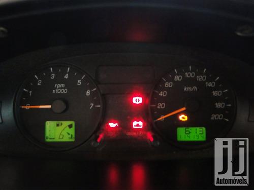 ford courier 1.6 mpi l 8v flex 2p manual