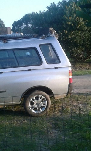 ford courier 1.6 nafta