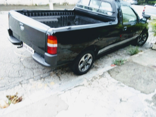 ford courier 1.6 xl 2p 2003