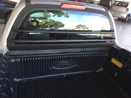 ford courier 1.6 xl flex 2p