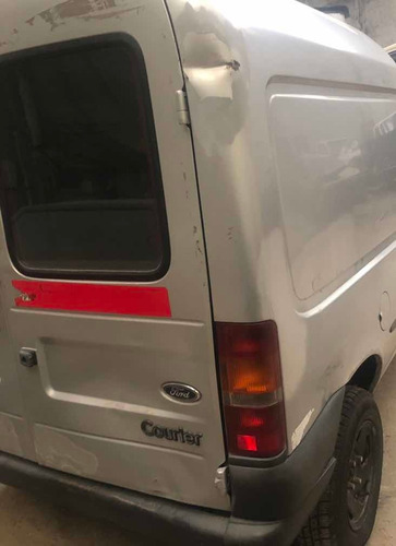 ford courier 1.8 pick-up d dh 2000