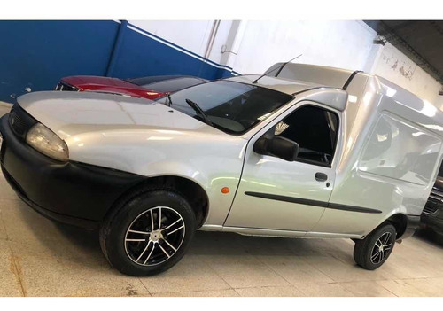 ford courier 1.8 pick-up d plus 1999