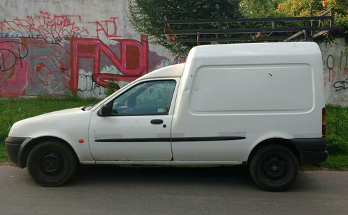 ford courier 2001 1.8d